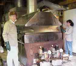 Sechler's Sugar Shack - energy efficiency - reverse osmosis