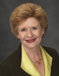Senate Agriculture Chair and Farm Energy Supporter Debbie Stabenow (D-MI)