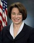 Senator Amy Klobuchar, Farm Energy Champion